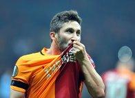 Galatasaray'dan flaş hamle! Sabri Sarıoğlu geri dönüyor