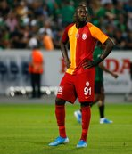 Galatasaray'da Diagne endişesi! Dönüş için tek şart...