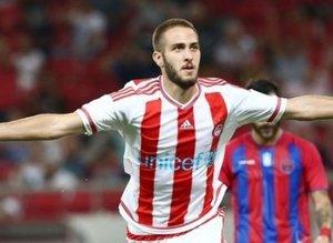 Beşiktaş'tan Konstantinos Fortounis sürprizi