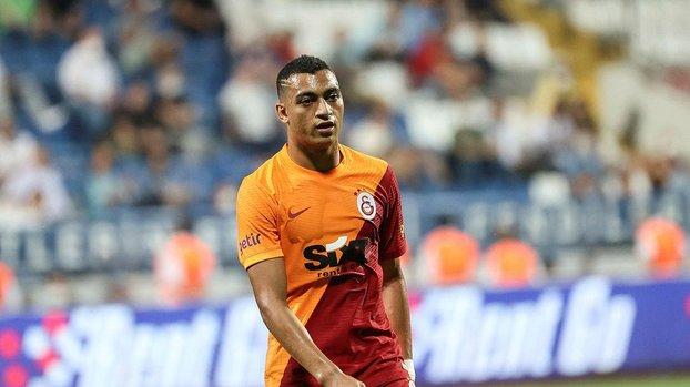 Galatasaray'da Mostafa Mohamed'den iddialı sözler! Gruptan ilk sırada çıkacağız
