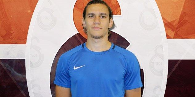 Taylan Antalyalı kimdir? Galatasaray'ın yeni transferi Taylan Antalyalı kaç yaşında nereli? GS son dakika transferi Taylan Antalyalı'nın hayatı