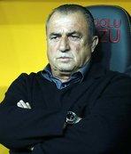 Fatih Terim PSG'nin teklif yaptığı yıldız ismi sildi!