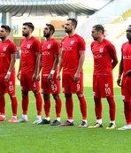 İstanbulspor'a 4-1 mağlup olan Balıkesirspor şaşkın