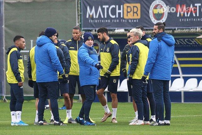Fenerbahçe'de transfer tartışması! Comolli...