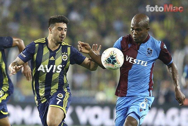Fenerbahçe'ye Emre Belözoğlu'dan kötü haber!