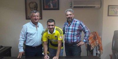 Menemen Belediyespor'da Hasan Ülker ile yollar ayrıldı