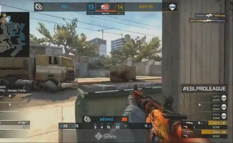 Counter Strike: Global Offensive pro arenada 2019'un en büyük 'fail'leri
