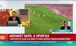 Mehmet Sepil'den harcama limiti açıklaması!