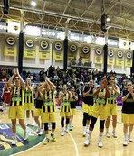 Kadınlar Basketbol Süper Ligi'nde görünüm
