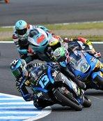 MotoGP'de markalar şampiyonu Honda oldu