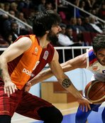 Arel Üniversitesi Büyükçekmece Basketbol 65 - 86 Galatasaray Doğa Sigorta