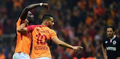 Fenerbahçe'yi bize bırakın