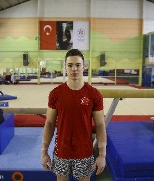 Cimnastikte 6 madalya