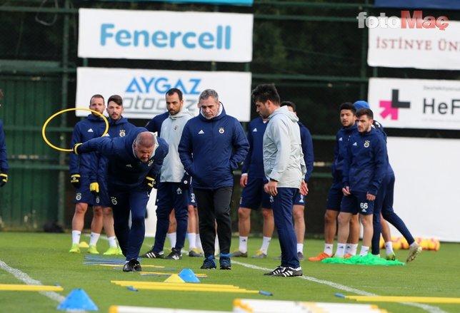 Fenerbahçe iki dünya yıldızını bitiriyor! El sıkışıldı...