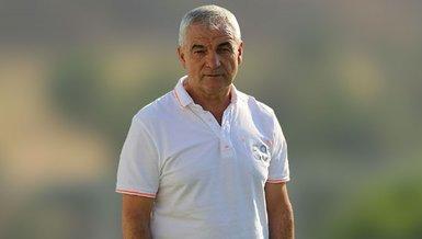 Son dakika spor haberi: Sivasspor Petrocub maçı sonrası Rıza Çalımbay'dan tur yorumu!