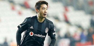 Everton'ın gözü Shinji Kagawa'da