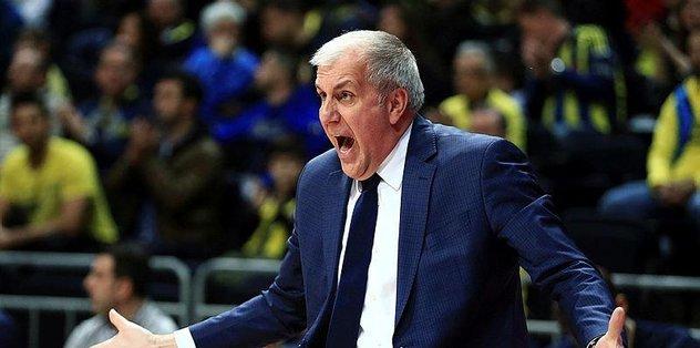 Fenerbahçe Beko TOFAŞ'ı farklı geçti!