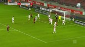 GOL | Stuttgart 2-2 Eintracht Frankfurt