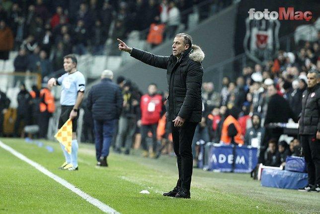Sözleşmesindeki madde ortaya çıktı! Beşiktaş'a giderse serbest kalır