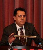 Eskişehirspor'da Halil Ünal yeniden başkan seçildi