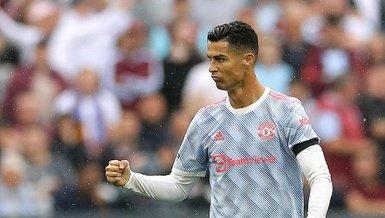 2021 yılında en fazla kazanan futbolcu Cristiano Ronaldo