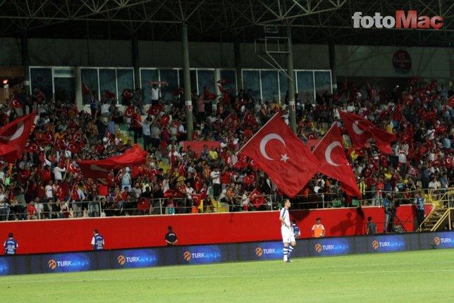 Türkiye-Fransa maçı öncesi sakatlık haberi! İşte muhtemel 11'ler