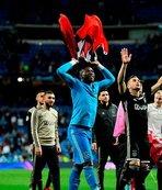 Ajax tarih yazdı!