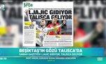 Beşiktaş'ın gözü Anderson Talisca'da