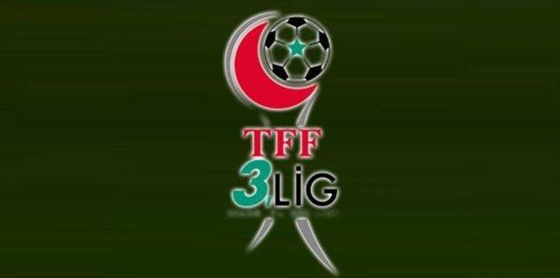 TÜRKİYE 3. LİG cover image