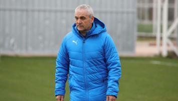 Rıza Çalımbay'ın şansı Beşiktaş'a tutmuyor!