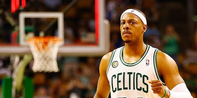 Basketbolu, Boston Celtics'te bıraktı