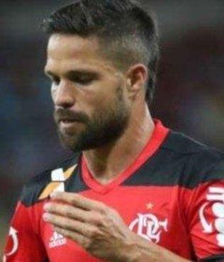 Eski Fenerli Diego Ribas'a ağır eleştiri