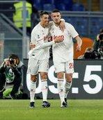 İşte Ronaldo ve Merih'in yeni hocası!
