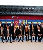 Ali Koç'un yönetim kurulunda dikkat çeken detaylar