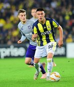 Fiorentina rövanşı Fenerbahçe'den Eljif'le alacak