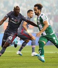 CANLI | Atiker Konyaspor - Beşiktaş
