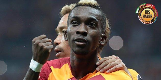 """Henry Onyekuru açıkladı! """"Yeniden dönmek istiyorum"""" - Futbol -"""