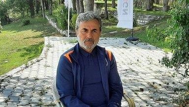 Başakşehir Teknik Direktörü Aykut Kocaman: Puan ortalaması olarak hedefimiz 1.8'in üzerine çıkmak