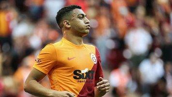 Mohamed ve Halil Diagne'yi arattı!
