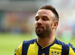 Fenerbahçe Valbuena kararını verdi!