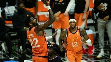NBA'de ilk finalist belli oldu! 28 yıl sonra...