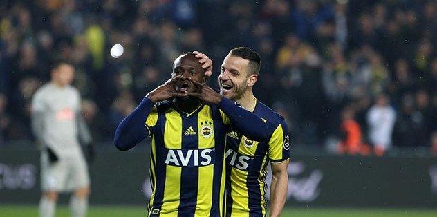 Fenerbahçe için tek yol zafer