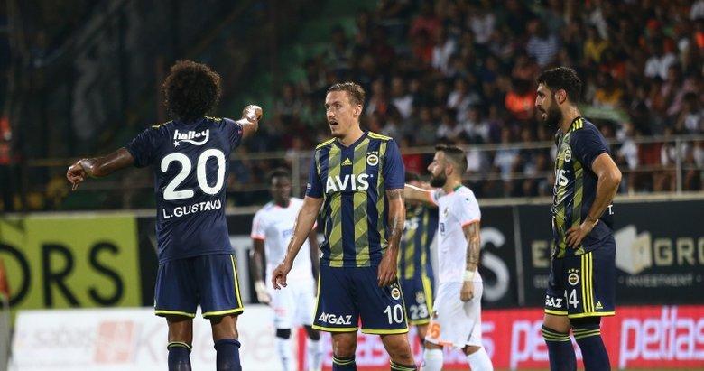 Fenerbahçe'yi defansı yıktı! 3 hata 3 gol... | İşte kare kare pozisyonlar