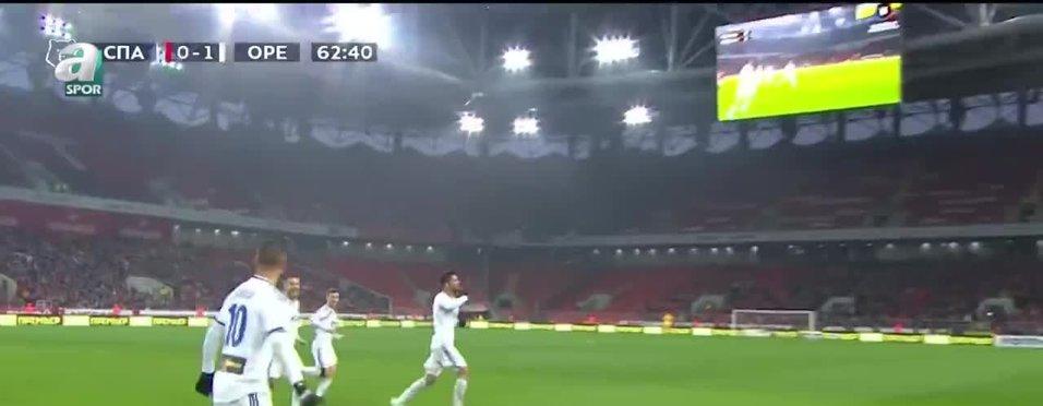 Trabzonspor Sırp forveti gündemine aldı