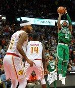 Celtics hız kesmiyor