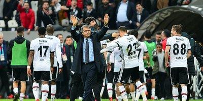 Beşiktaş'ın rakibi Demir Grup Sivasspor