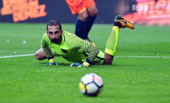 Süper Lig'de Volkan Babacan bombası!