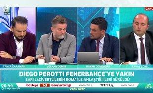 Fenerbahçe transferi bitirdi! Yıldız golcü geliyor