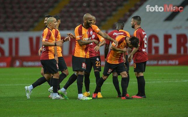 Galatasaray'a istikrar abidesi! 20 milyon Euro'luk süper ön libero