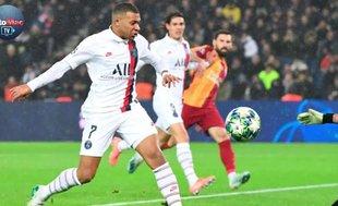 PSG - Galatasaray maçının hikayesi! | 11/12/2019